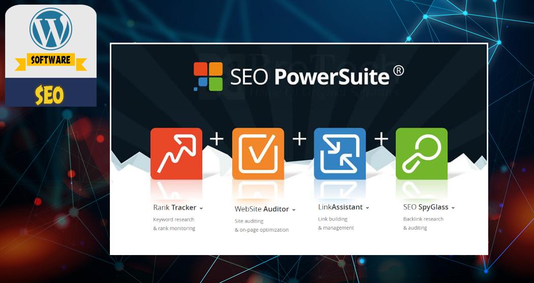 Phần mềm SEO POWERSUITE Full – Công cụ SEO 2019